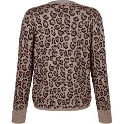 Photo of Between-seasons jackets for women- Cardigan, Alba Moda Alba ModaAlba Moda – knit …