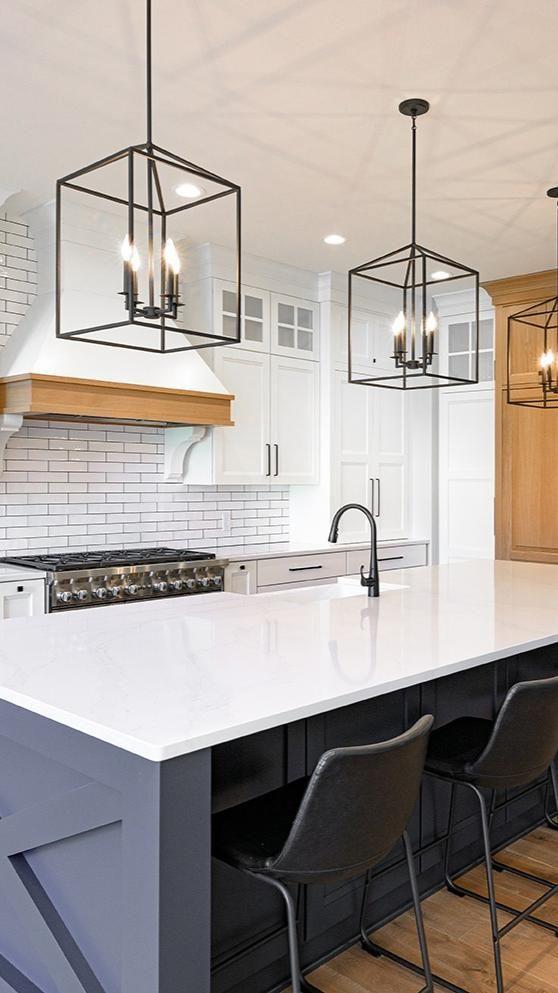 Beautiful Kitchen Decor