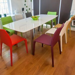 Funky Kitchen Tables And Chairs  Httpnilgostar Endearing Funky Dining Room Table And Chairs Inspiration Design