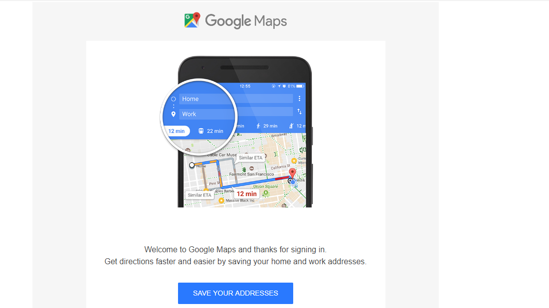 #GoogleMaps is useful for #business & #personal #purposes