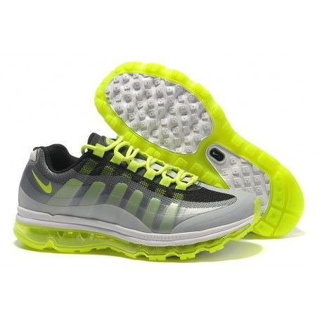 low priced e5dad 2f138 mens air max 95 360,Mens Cheap Nike Air Max 95-360 Trainers Fluorescence  GreenBlack