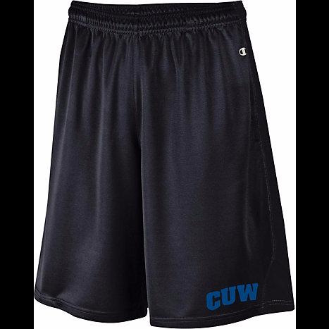 Champion Concordia University Wisconsin Jersey Shorts $34.00