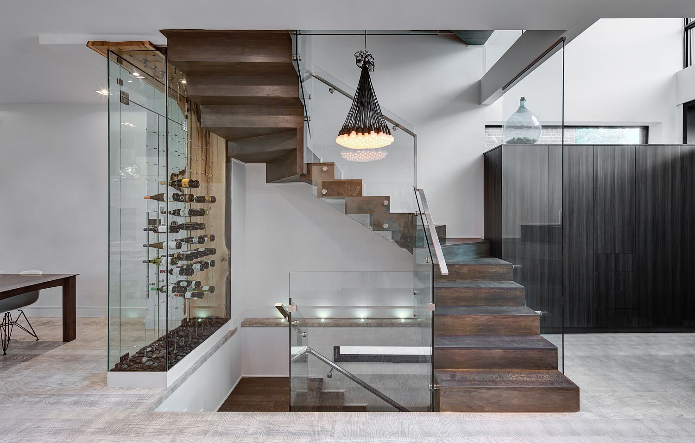 Gulfstream g650 interior bedroom ny house bringing a dash of new york into a modern toronto home