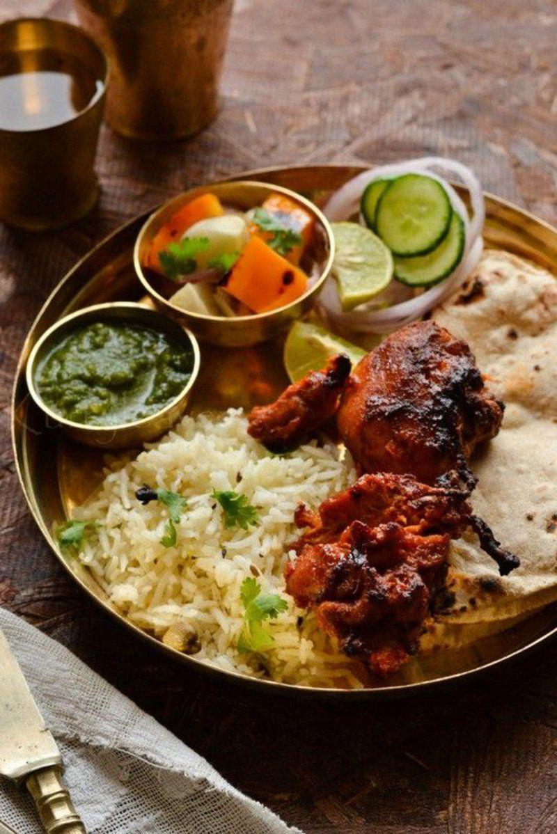 Lernen Sie die pakistanische Küche kennen! - einige typische ...