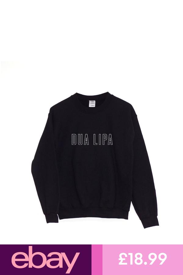 Dua Lipa Sweatshirt Music Blow Your Mind Sean Paul No Lies Music Concert Meme Clothes Sweatshirts Hipster Outfits