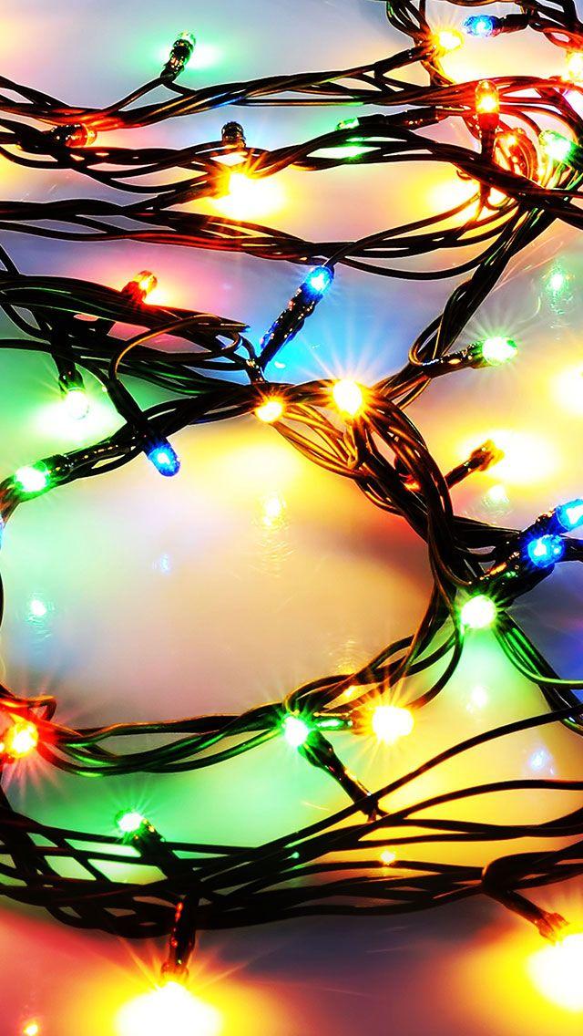 Christmas iPhone Wallpaper 6 ☆wallpapers☆ Pinterest
