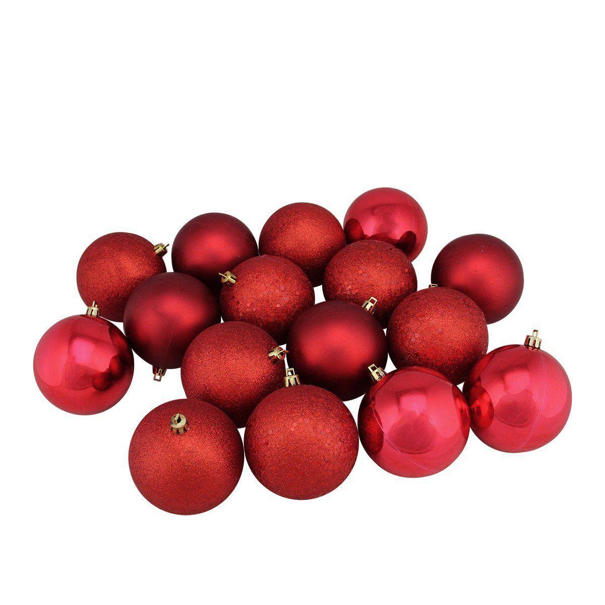 Yyaaloa 24pcs Exquisite Balls Ornaments 1 57 For Christmas Tree Decor Decoration Ball Best Christmas Tree Decorations Ball Ornaments Christmas Tree Decorations