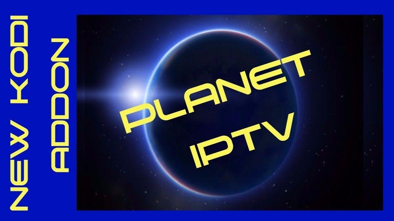 Its Here New IPTV Kodi Addon How To Install On Kodi