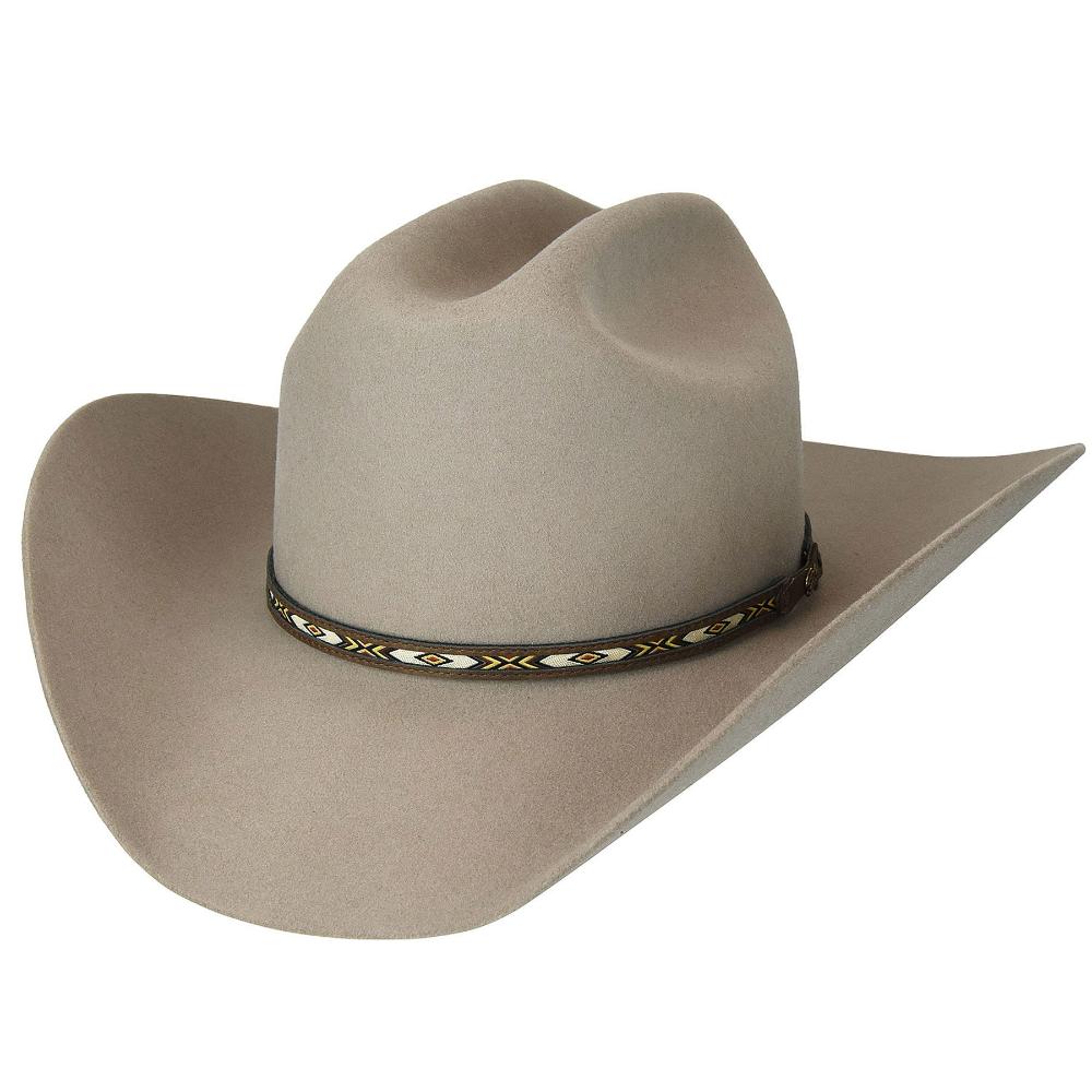 Dorian 2x Western Hats Cowboy Hats Sweatband