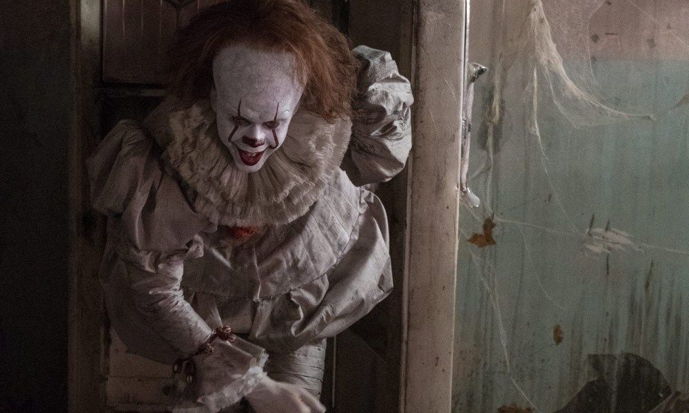 Horror Movies Have Made Over One Billion Dollars in 2017