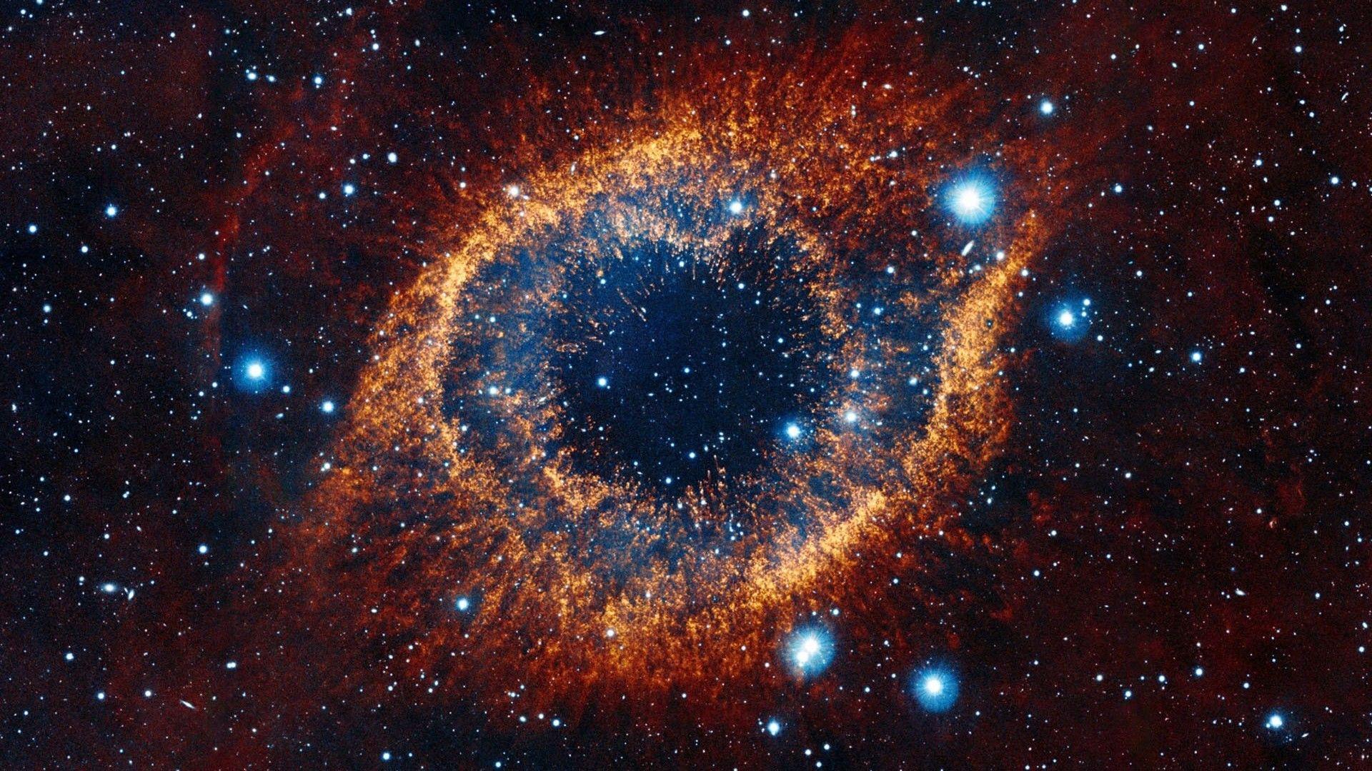 Nebula portal Cirque du soleil, Images
