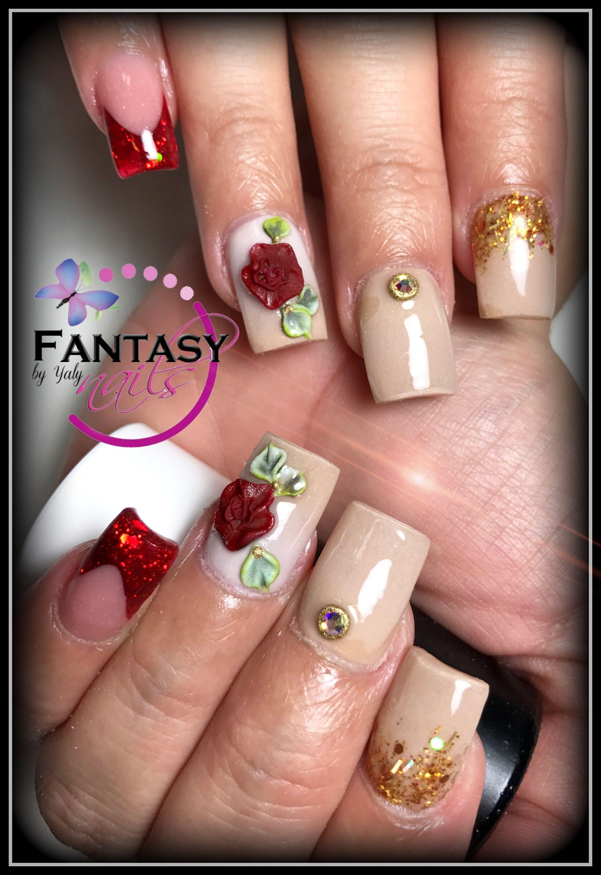 Pin by Yalitza FantasyNails on FANTASY NAILS | Pinterest
