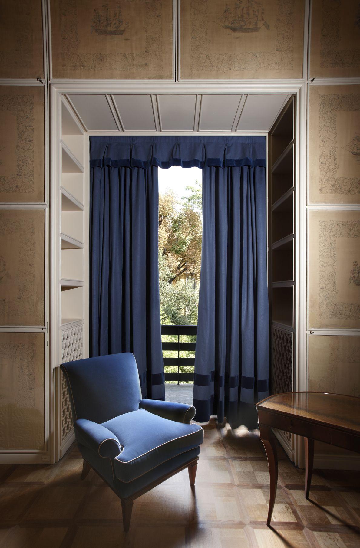 Villa necchi campiglio by piero portaluppi platform - Piero Portaluppi Architetto Villa Necchi Campiglio Milano Interiors Pinterest Villas Interiors And Classic Interior
