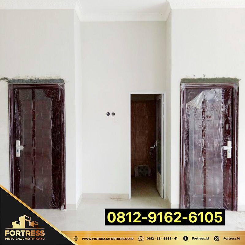 0812-9162-6105 (FORTRESS), Lucky Door Pandeglang Steel Door …