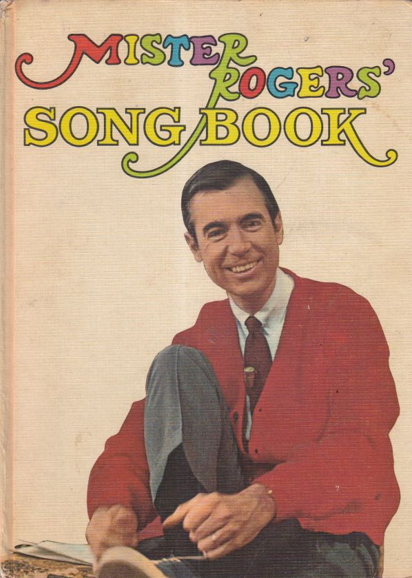 mister rogers songbook songs for kids