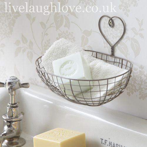 bathroom accessories shabby chic  homezanin, Home design/