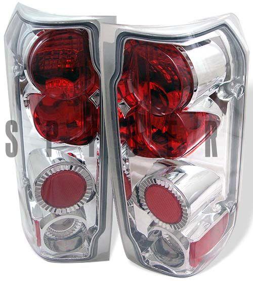 1987 1988 1989 1990 1991 1992 1993 1994 1995 1996 Ford F150 Tail Lights Ford F150 Brake Lights F150 Tail Light Bronco