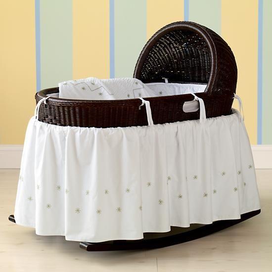 Baby & Baskets Baby Espresso HandWoven