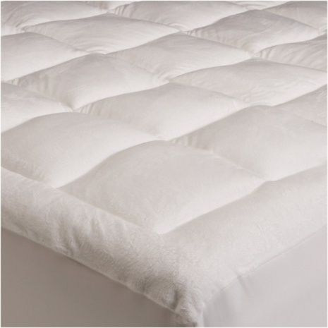 Best Pillow Top Mattress Cover With Images Soft Mattress Mattress Pad Xl Twin Mattress Pad