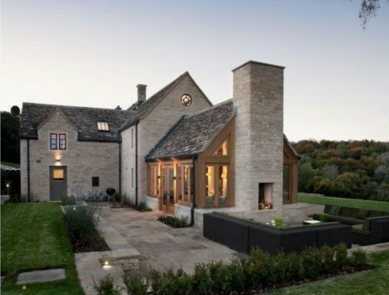 Pin By Classic Designs Brook On Modern Farm Houses