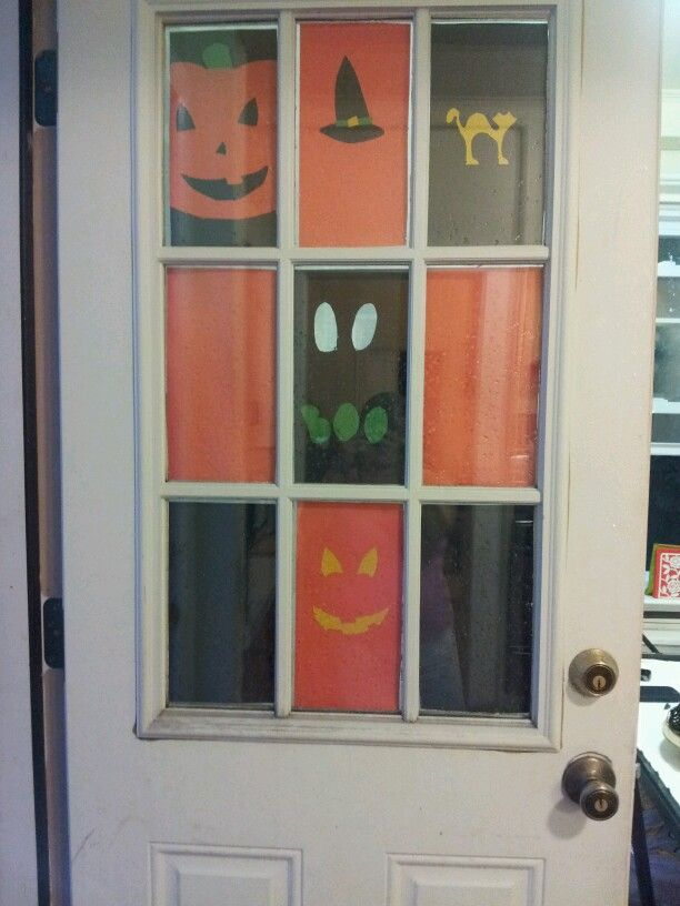 Dyi halloween door decoration halloween Pinterest Halloween - pinterest halloween door decor