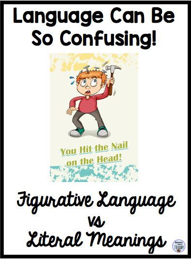 Language Can Be Confusing Here Are Some Examples Of How We Make It