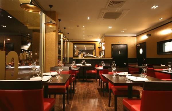 Small Restaurant Design Photos Indian Restaurant Is