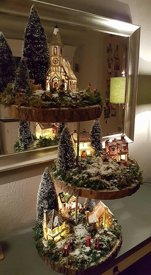 Pin By Alena Jansakova On Diy Kerst Diy Christmas Decorations Easy Easy Christmas Decorations Christmas Decorations Diy Outdoor
