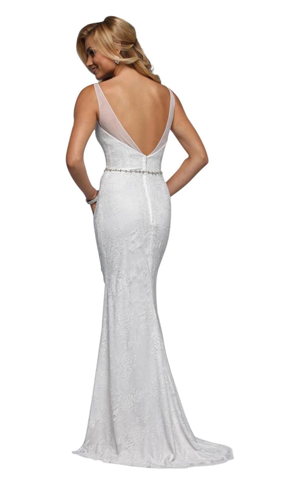 Destiny Informals 11792 Bridal Dress in 2020 Bridal