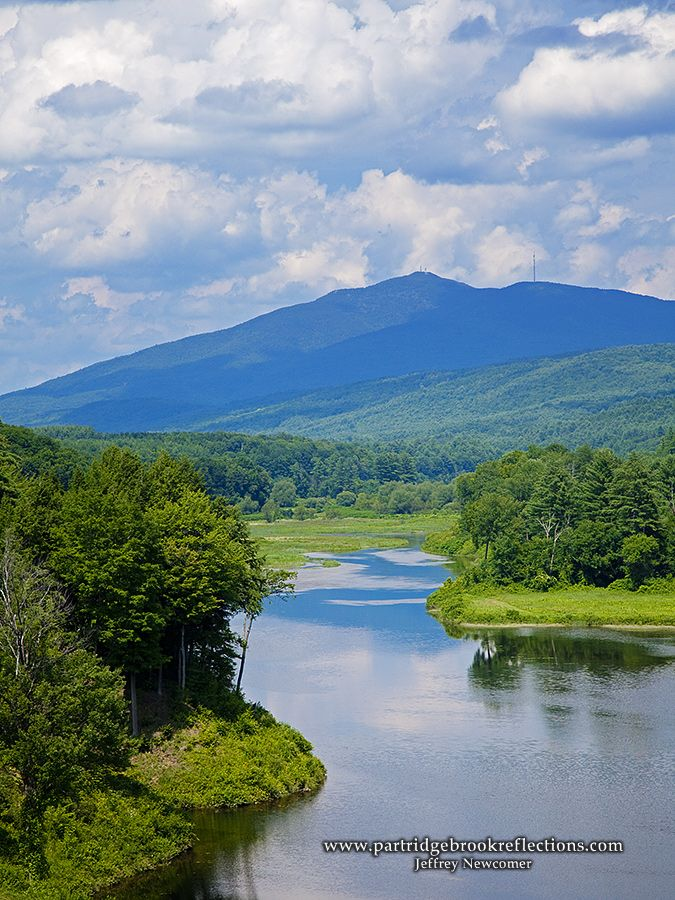 Mt Ascutney Vermont Beautiful Landscapes Beautiful Places Vermont