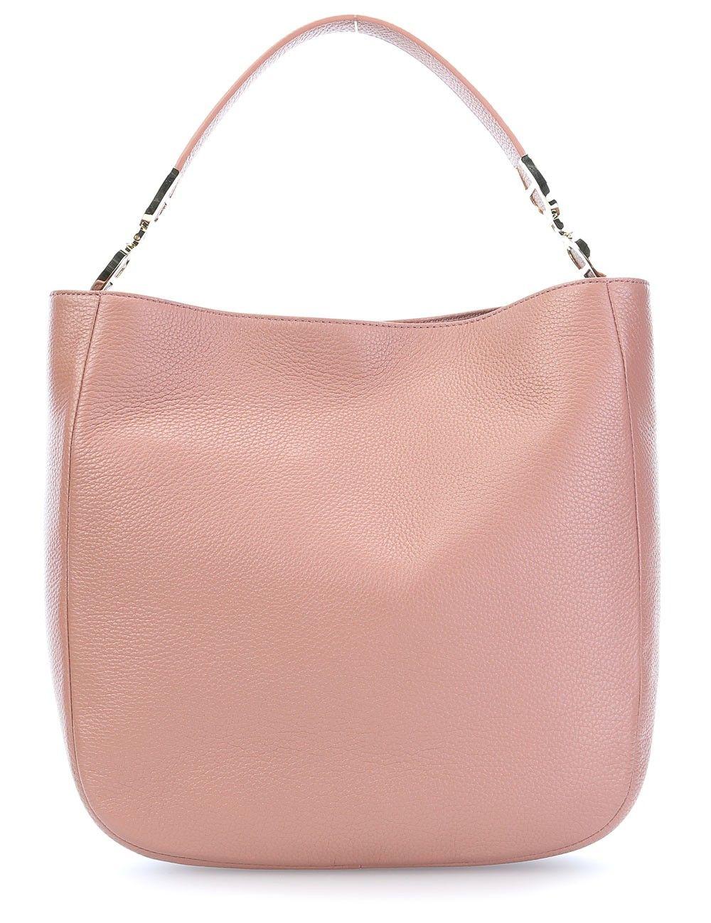 Wardow Com Pastell Bag Soft Colour Aigner Roma Beuteltasche Leder Altrosa 35 Cm Taschen Bags Rose Quartz Und Shoulder Bag