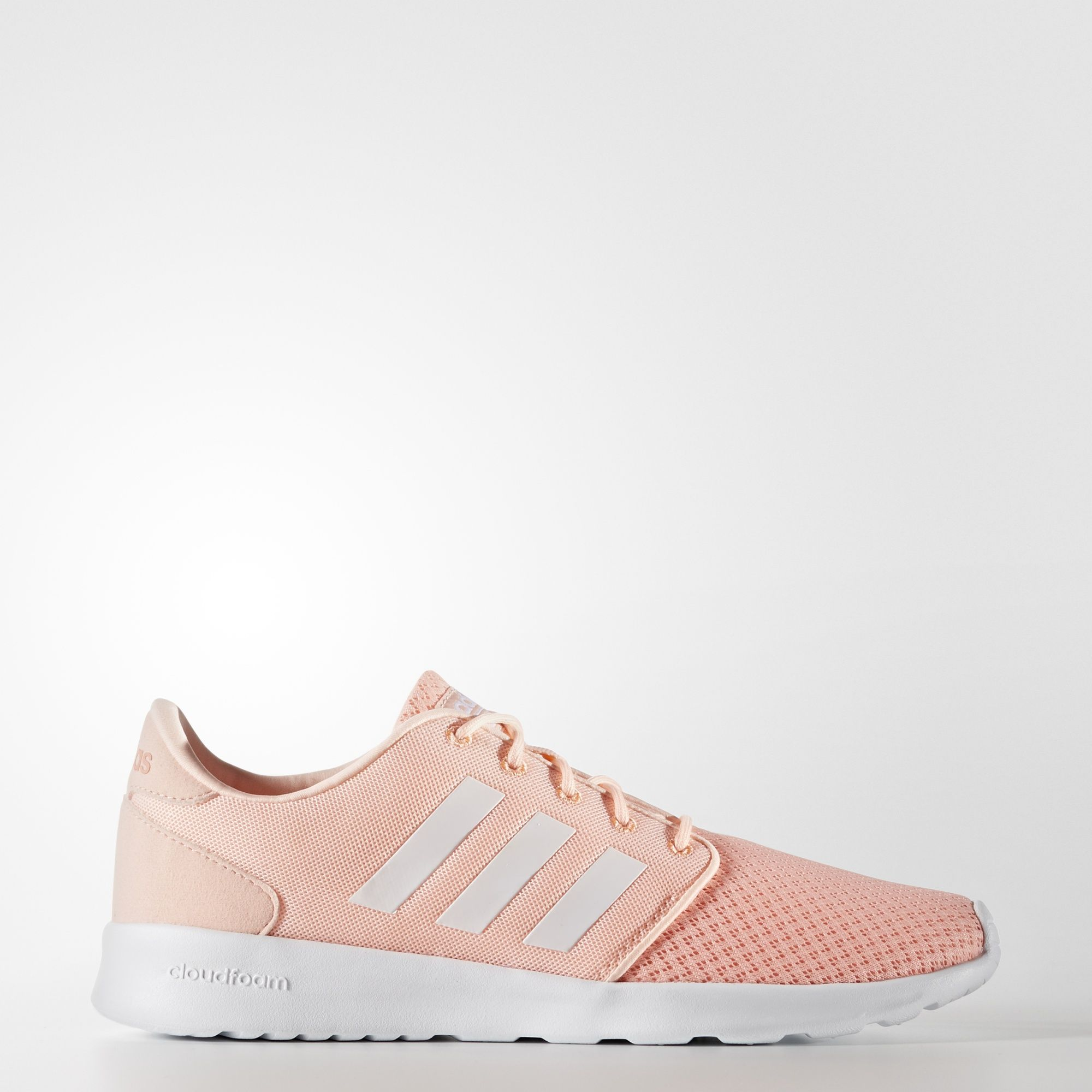 newest 8fab5 19308 ... low price cloudfoam shoes adidas us. rose adidasblack adidasomg  shoespink 341ff 92281