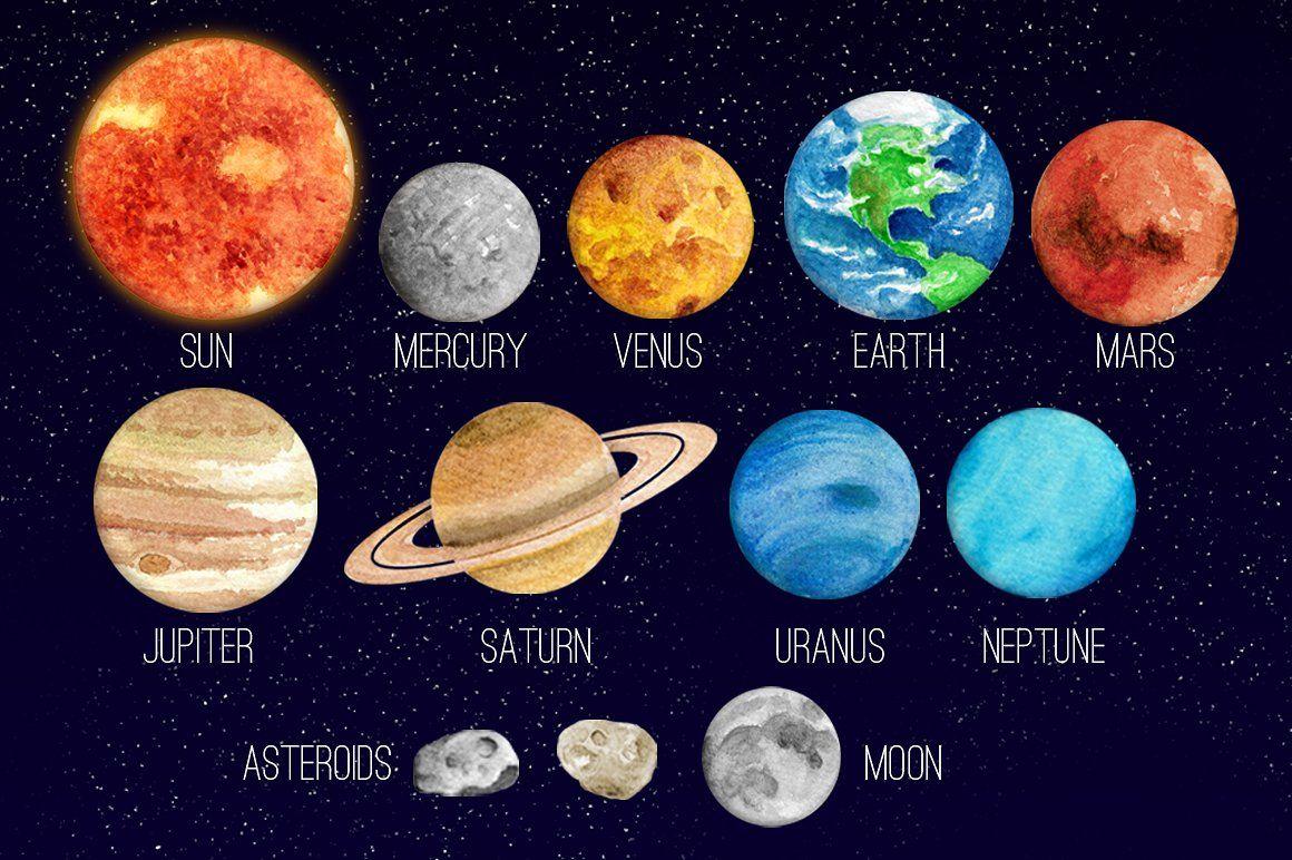 solar system clil - photo #13