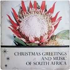 Official     National flower, the Protea.