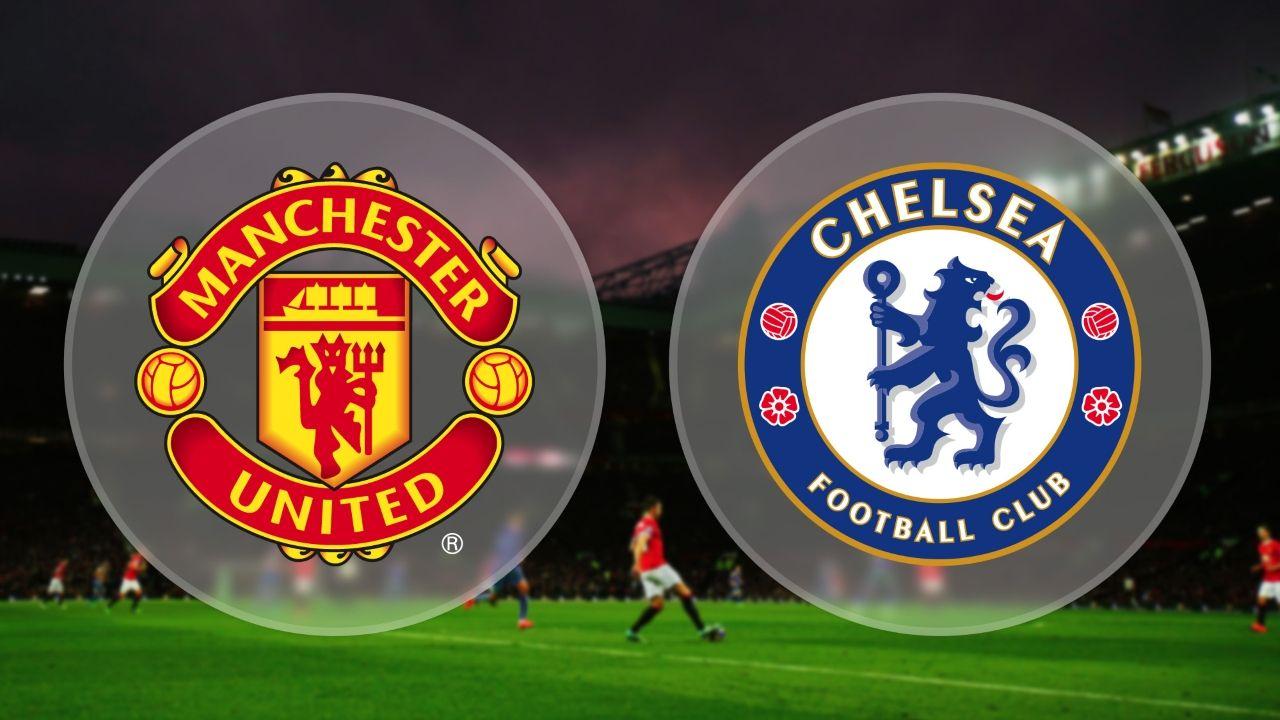 Man Utd vs Chelsea Football Live Stream Chelsea, Premier