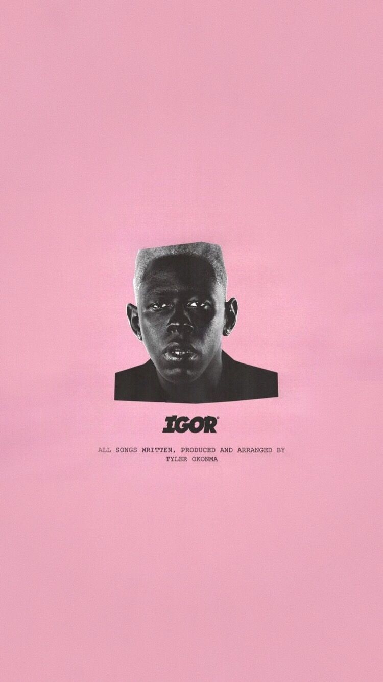 Tyler The Creator Igor Wallpaper Tyler The Creator Aesthetic