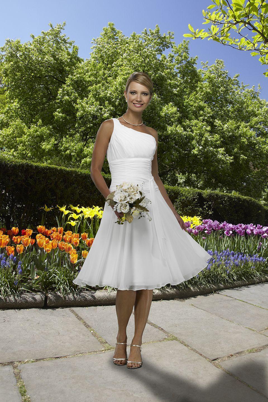 55 Die zweite Braut - Gebrauchte Brautmode ...
