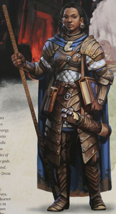 Human d d 5e player s handbook wotc fighter - Ernesto mera ...