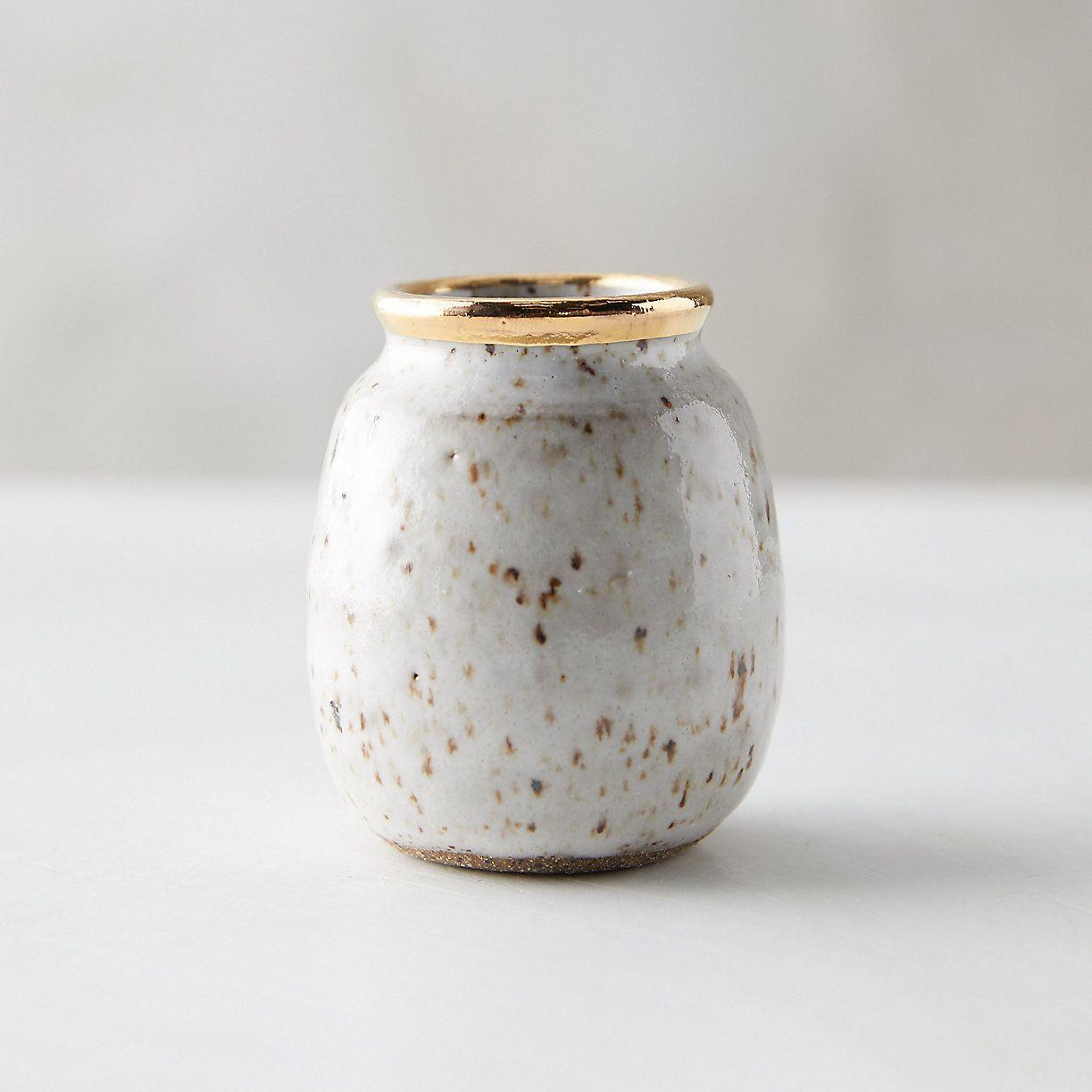 Speckled Stoneware Bud Vase In 2021 Bud Vases Vase Vase Shop