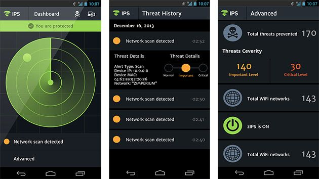 Android App Learns From Your Phone To Fend Off Malicious Attacks Android Apps App Iphone