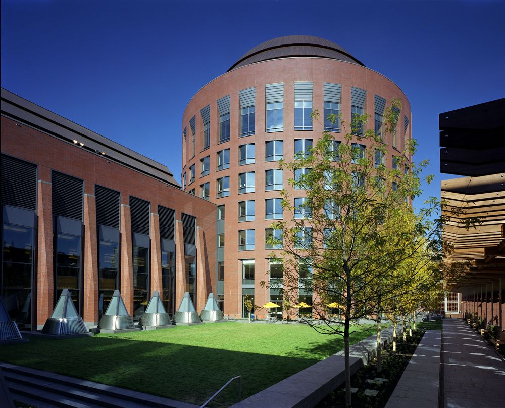 University of Pennsylvania / The Wharton School | Best