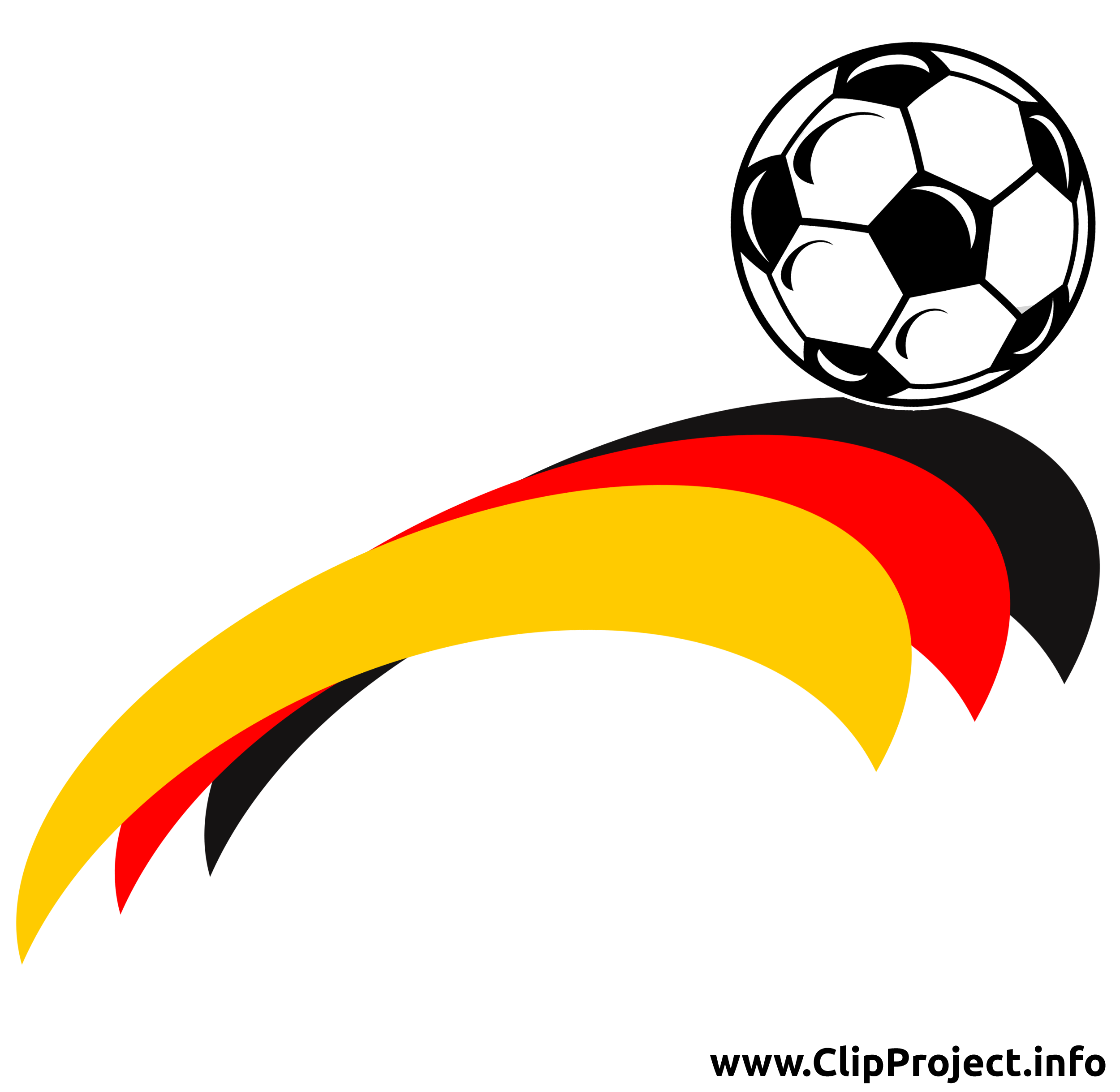 Fussball Clipart Zu Fussball Wm Clipart Fussball Clipart