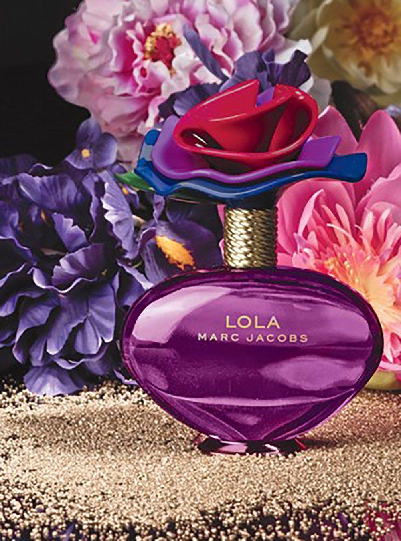 Lola Perfume Marc Jacobs | Marc jacobs perfume, Marc jacobs lola ...