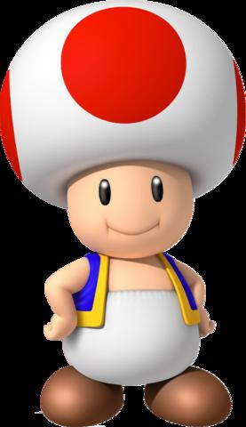 Toad Super Mario Bros Toad Mario Bros Super Mario