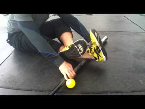 Squat Mobility WOD Series Part 3 of 3