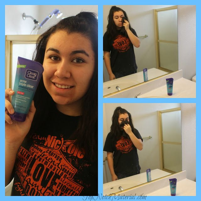 Client Katrina Went On A Skincare Adventure With Her 14 Year Old Daughter Skin Care Skin Care Tips Clear Acne