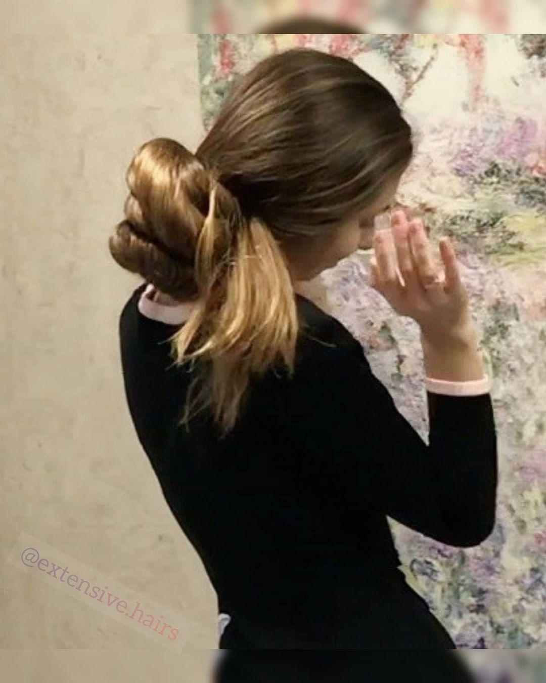 Pin On Very Long Hair