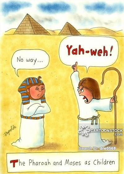 Funny Pictures About Egypt: Ancient Egyptians Cartoons, Ancient Egyptians Cartoon