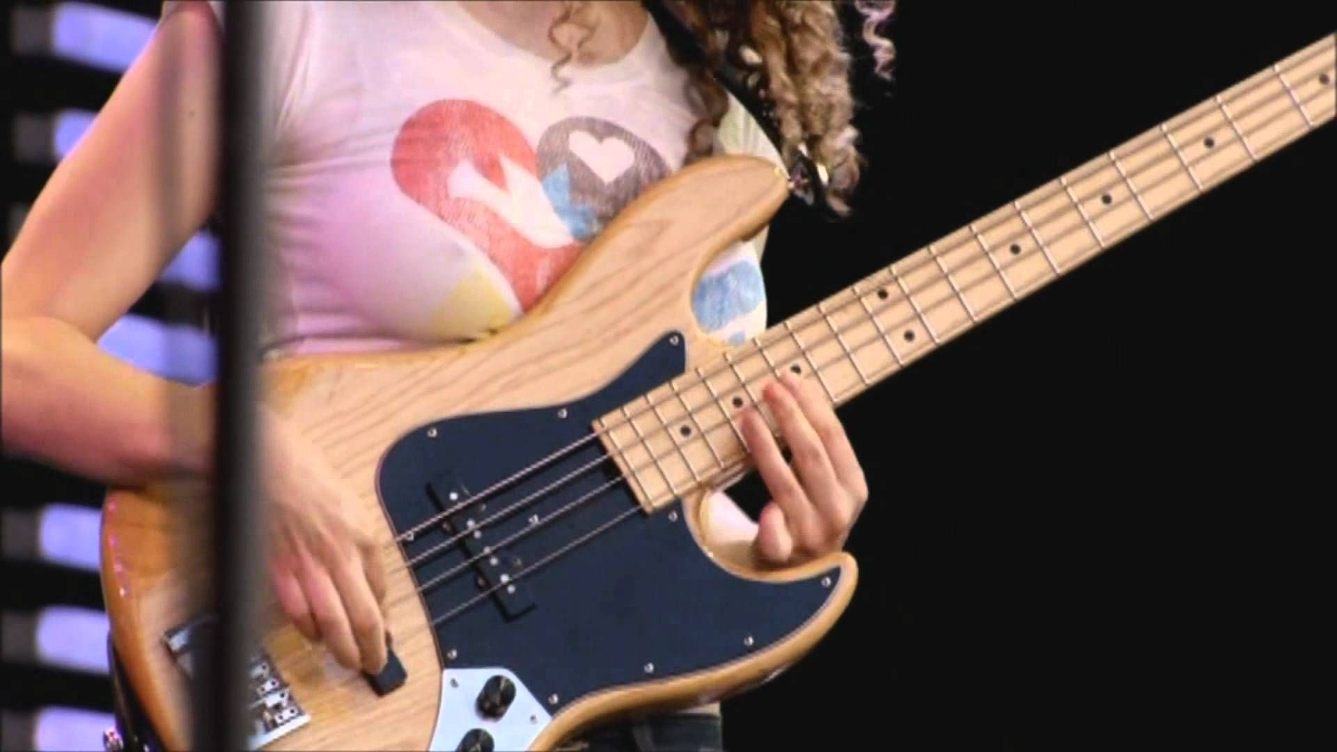 tal wilkenfeld and jeff beck relationship trust