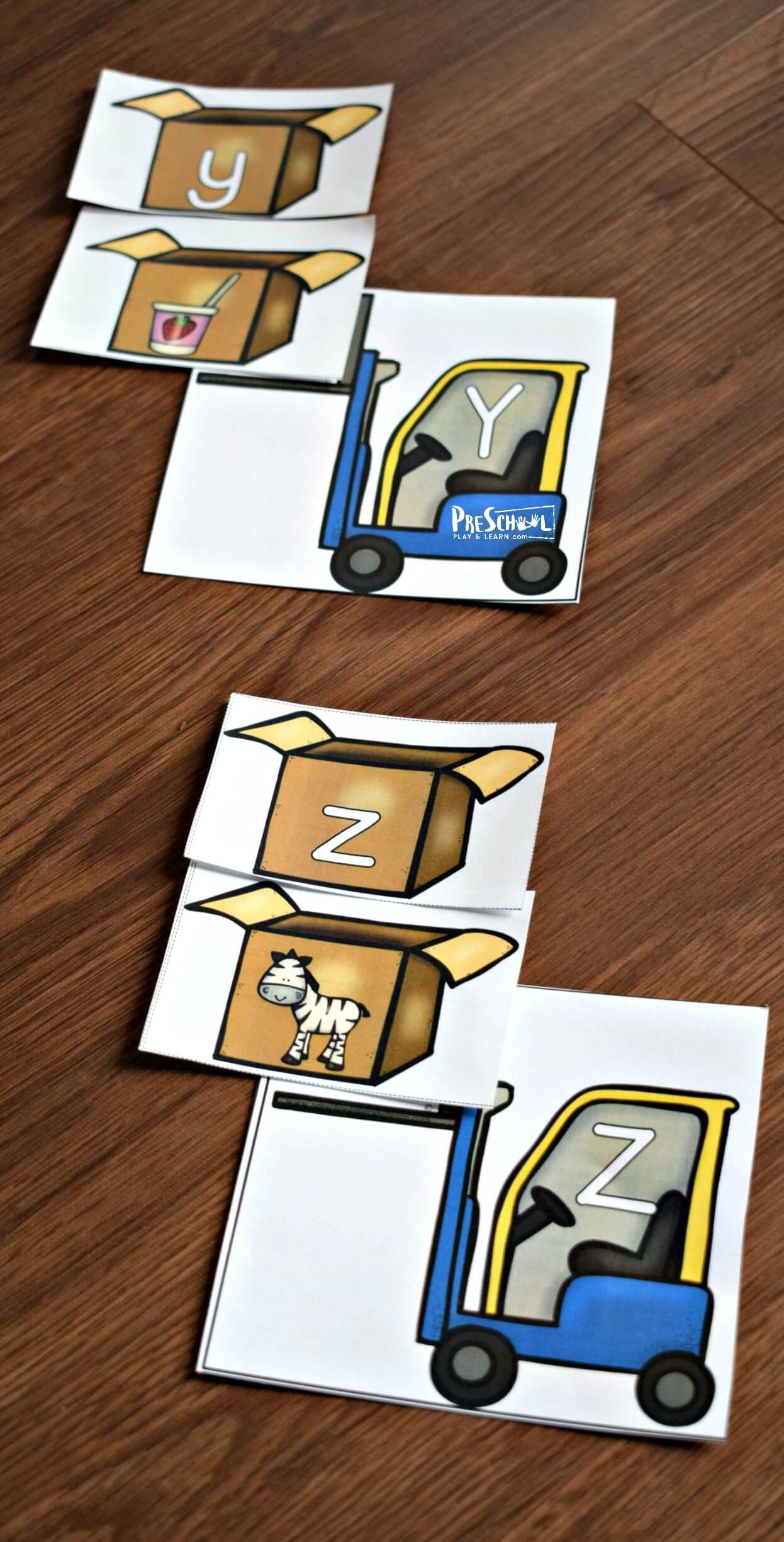 Free Construction Theme Activity To Help Preschool And